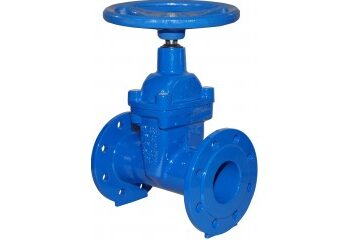 Запірна арматура (вода, каналізація)